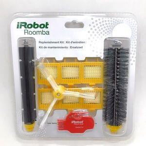 Authentic iRobot Roomba 700 Series Replenishment